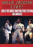 Live: Live at the Sunset Junction Street Festival