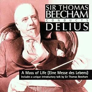 Delius: A Mass of Life (2-CD Set)