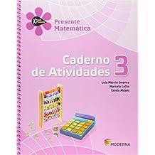 Matemática. Caderno de Atividades. 3º Ano - Projeto Presente