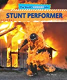 Stunt Performer, Alix Wood, 1477759999