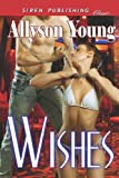 Wishes, Allyson Young, 1619266245
