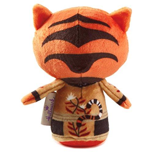 Lovely Hallmark Itty Bittys Kung Fu Panda Tigress Stuffed Animal