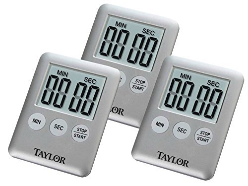 digital mini timer - 6
