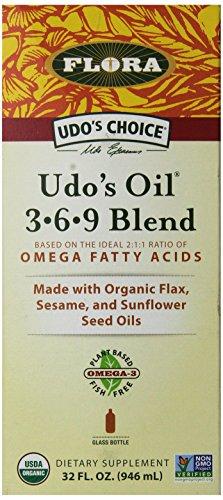 udo oil - 3