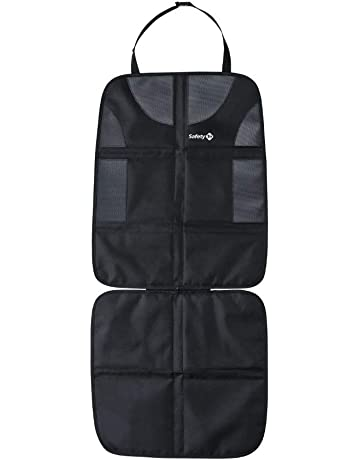 Safety 1st Protector de asiento trasero, negro