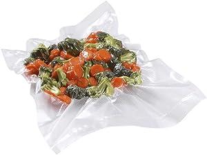 Vacuum Sealer Bags, Sealer Bags for Food, Seal a Meal Bags for Food Vac Storage, Meal Prep or Sous Vide