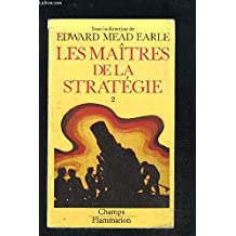 MAÎTRES DE LA STRATÉGIE T2 FIN DU 19E À HITLER