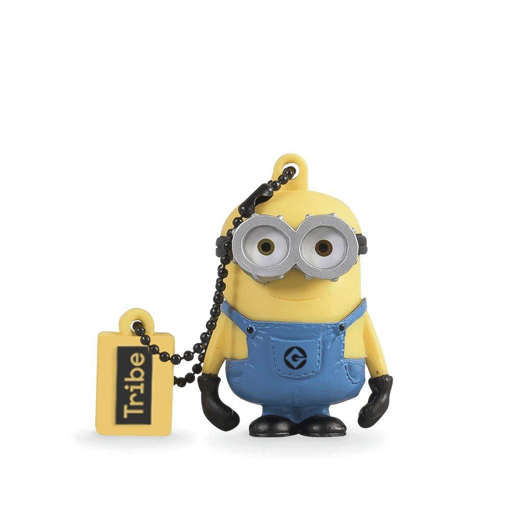 Tribe Los Minions Despicable Me Bob - Memoria USB 2.0 de 8 GB ...