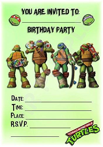 Invitaciones de fiesta de cumpleaños de los Superhéroes Las ...