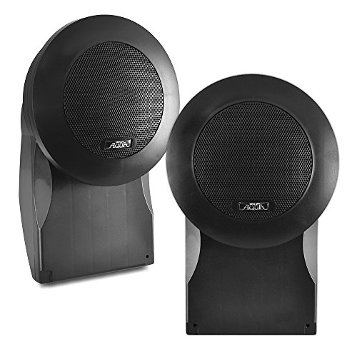 PLMR66B 5 Inch Quality Marine Speakers