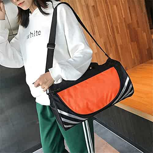 1f5b13a39016 Shopping Nylon - Whites or Oranges - Sports Duffels - Gym Bags ...