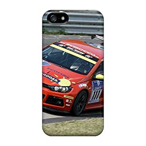 Brand New 5/5s Defender Case For Iphone (volkswagen Scirocco)