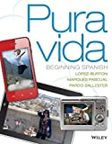 img - for Pura vida: Beginning Spanish (Spanish Edition) book / textbook / text book