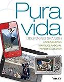 Pura Vida 1st Edition