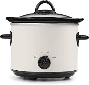 Crock Pot 3qt Stoneware Slow Cooker by Hearth & Hand with Magnolia