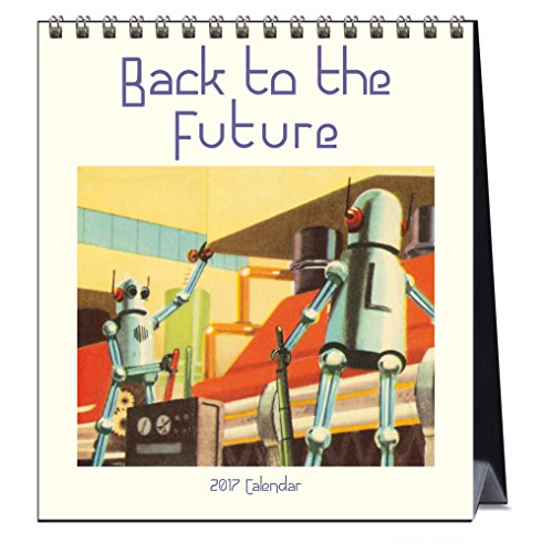 Back to the Future (CL54412) by Catch Publishing