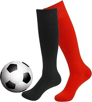 1Pair Trendy Soccer Baseball Football Sport Over Knee Ankle Men Women Socks