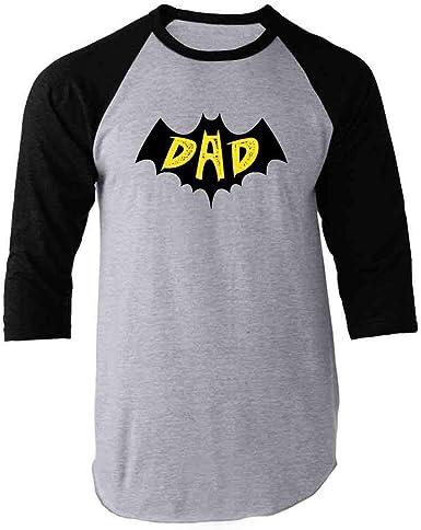 batman baseball t shirt