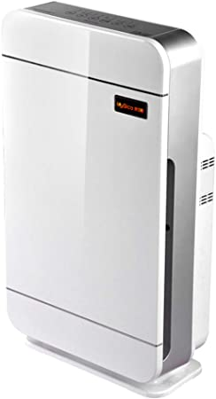 Purificador de aire Filtro HEPA para El Hogar PortáTil, 99.99 ...