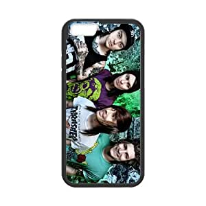 Pierce The Veil iPhone 6 4.7 Inch Cell Phone Case Black as a gift P4808516