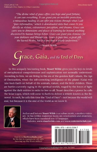 amazon com grace gaia and the end of days an alternative way for