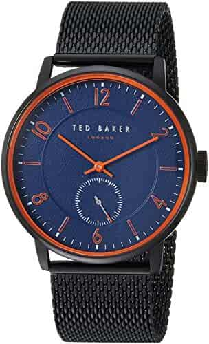 e1572c753 Shopping 40mm to 44mm - Salvatore Ferragamo or Ted Baker - Analog ...