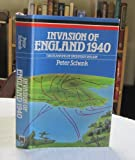 Invasion of England, 1940: The Planning of Operation Sealion