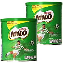 Nestle Milo Chocolate 14.1 OZ (Pack of 2)