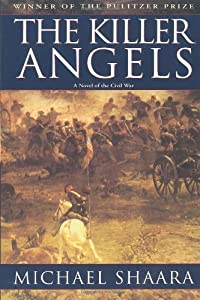 literary analysis of the fictional novel the killer angels by michael shaara The badge of courage takes a central place in the literary conception of the novel  (1967), and michael shaara's the killer angels  american studies journal.