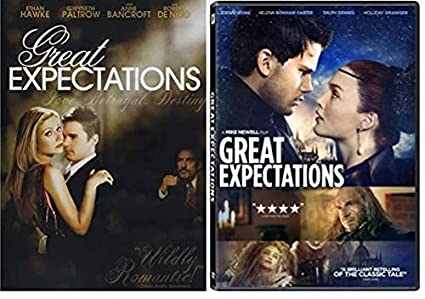 great expectations 1998 blu ray release