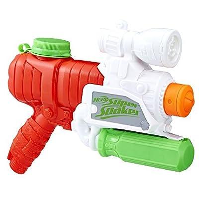 Nerf Super Soaker Zombie Strike Dreadsight: Hasbro: Toys & Games