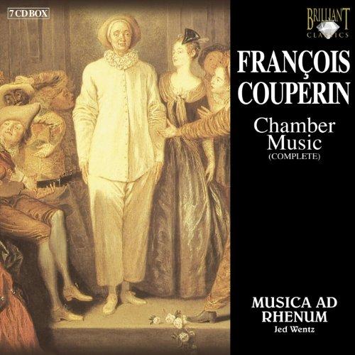 Nouveaux Concerts - Les Goûts-Réünis: Dixiéme Concert: IV. La Tromba légérement - Tromba Art