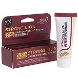 Sex Product 20g Stiff Delay Cream Ointment Delay Ejaculation Male Anti Premature