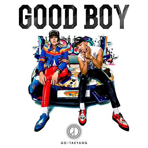 good boy gd - 1