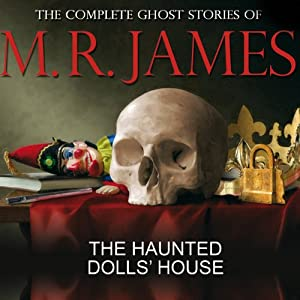 The Haunted Dolls' House Audiobook