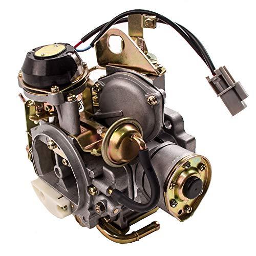 Carburetor 16010-21G61 for Nissan 720 Pickup 2.4L Z24 Engine 1983-1986