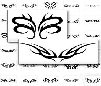 Amazon Com Neue Tattoo Vorlagen Tribal Edition