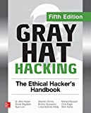 img - for Gray Hat Hacking The Ethical Hacker's Handbook, Fifth Edition book / textbook / text book