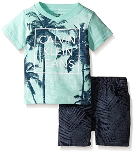 calvin-klein-baby-boys-jersey-tee-and-rip-stop-canvas-shorts-multi-18-months
