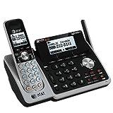 AT&T (TL88102) Dect 6.0 1-Handset 2-Line Landline