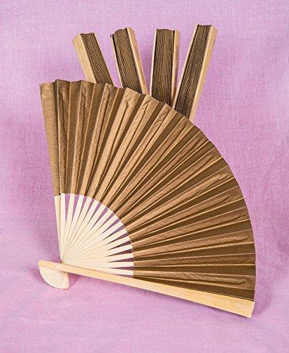 Bazaar Handheld Folding Paper 9 Inch