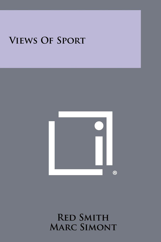 Download Views of Sport pdf epub