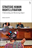 Strategic Human Rights Litigation