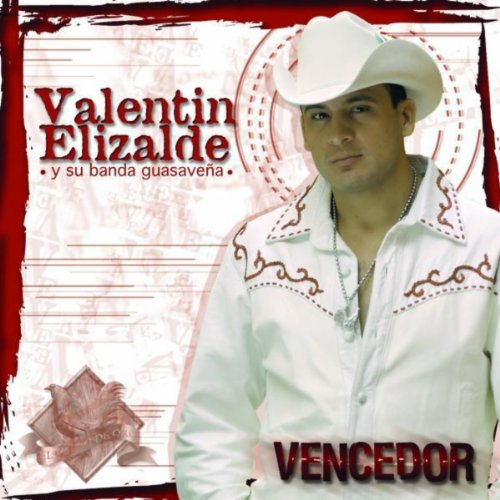 Amazon.com: A Mis Enemigos: Valentín Elizalde: MP3 Downloads