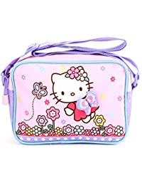 Hello Kitty Crossbody Bag: Butterfly