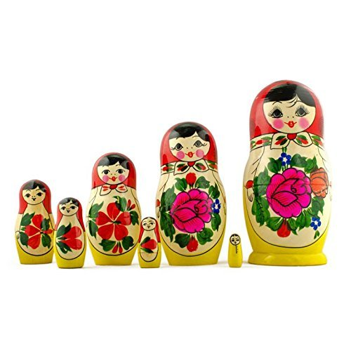 The 10 best russian stacking dolls for kids for 2020
