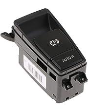 MagiDeal Car Electronic Handbrake Parking Switch Brake Button for BMW X5 X6 E70 E71