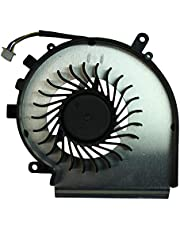 Power4Laptops Replacement Laptop CPU Fan 4 Pin Version Compatible with MSI Gaming GE62VR 6RF Apache Pro