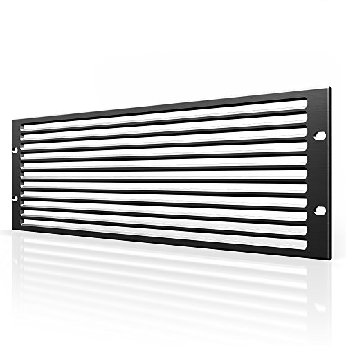 AC Infinity Rack Panel Accessory Vent 3U Space for 19