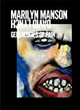 img - for Marilyn Manson & David Lynch: Genealogies of Pain book / textbook / text book